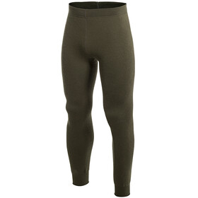 Woolpower 400 Leggings Johns, pine green